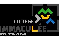 Logo Lycée du collège Immaculée à Rennes
